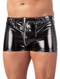 Pánske latexové boxerky