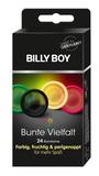 Kondómy Billy Boy Fun (24 ks)
