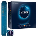 MY.SIZE 57 mm (36 ks)
