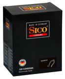 SICO bezpečné kondómy (100 ks)