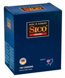 SICO 60 mm kondómy (100 ks)