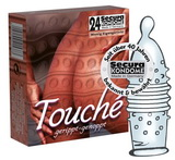 Touché Secura (24 ks)