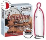 Longtime Lover Secura (3 ks)