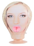Nafukovacia hlava Function Head Georgina S.