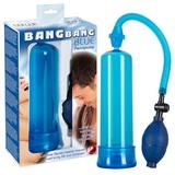 Vákuová pumpa Bang Bang - modrá