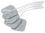 Mystim Electrodes - Elektrosex samolepiace elektródy