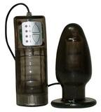 Análny kolík s vibráciou