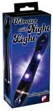 Vibrátor Night Light