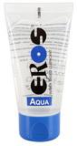 Lubrikačný gél EROS Aqua (50 ml)