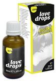 Kvapky lásky pre partnerov (30 ml)