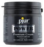Masážny krém Pjur Power (150 ml)