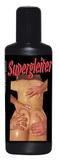 Špeciálny klzký olej na latexové hry (50 ml)