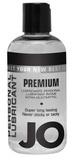 Silikónový lubrikant JO (240 ml)