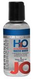 Hrejivý lubrikačný gél JO (60 ml)