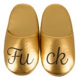 FUCK papuče