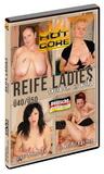 DVD - Nad 40-50 rokov - Zrelé dámy