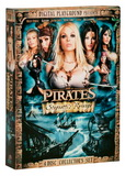 DVD - Pirates 2 - Stagnettis Revenge