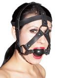 Maska s náhubkom