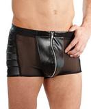 Koženkové boxerky