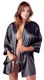 Čipkované kimono