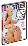 DVD - Veľké veľké zadky