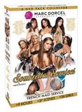 Sada 6 DVD: Eskort