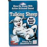 Rozprávajúca ovečka
