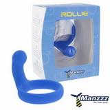 ManzzzToys Rollie Blue