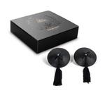 Bijoux Indiscrets - Burlesque Pastise Black
