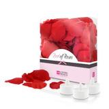 LoversPremium - okvetné lístky ruží Red