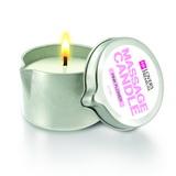 Masážna sviečka Lovers Premium - Pink Flower