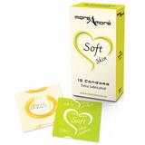 Soft Skin MoreAmore (12 ks)