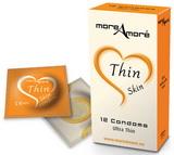 Thin Skin MoreAmore (12 ks)