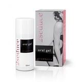 2Seduce - Oral Sex Gel Strawberry (30 ml)