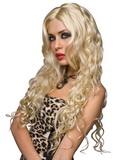 Parochňa Pleasure Wigs Jennifer platinum blonde