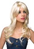 Parochňa Pleasure Wigs Jessie platinum blonde