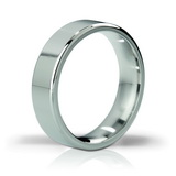 Mystim His Ringness Duke Polished 48mm