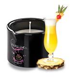 Voulez-Vous Massage Candle - Pina Colada