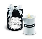 Petits Joujoux masážna sviečka Athens (190 g)