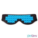 Maska na oči PicoBong See No Evil Blindfold Blue