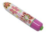 Kvetinový mini vibrátor Rocks-Off - RO-80mm