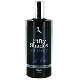 Lubrikačný gél Fifty Shades of Grey - At Ease Anal Lubricant (100 ml)
