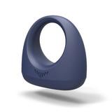 Smart vibračný krúžok Magic Motion Dante modrý