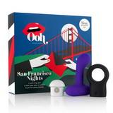 Ooh by Je Joue - súprava San Francisco Mini Pleasure Kit