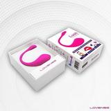 Smart vibračné vajíčko Lovense Lush 2