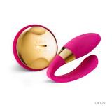 Lelo Tiani 3 24K Gold Hot Cerise