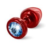 Análny kolík Diogol Anni T1 červený 25 mm