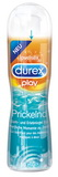 Play Tingle lubrikačný gél Durex (50 ml)