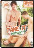 DVD - Take It Outside 3