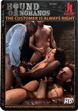 DVD - The Customer is Always Right
